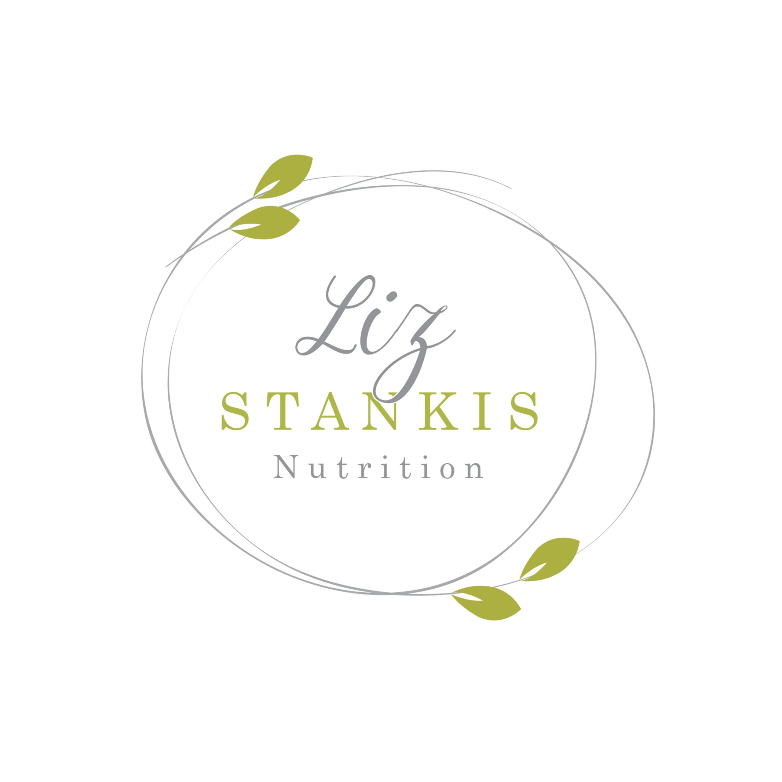 Picture of Liz Stankis Nutrition logo